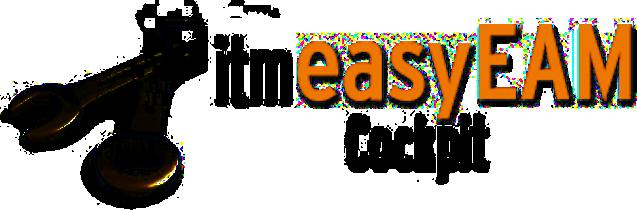 Instandhaltungscockpit SAP für eine vereinfachte und übersichtliche Prozessabwicklung im SAP Modul PM/EAM.